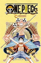Papel One Piece 30 - Capriccio
