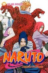 Papel Naruto Vol. 39