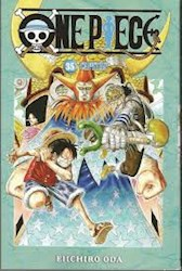 Papel One Piece Vol 35
