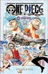 Papel One Piece Vol. 37