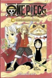Papel One Piece Vol.41