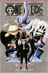 Papel One Piece Vol.42