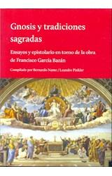 Papel GNOSIS Y TRADICIONES SAGRADAS