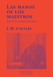 Libro Las Manos De Los Maestros