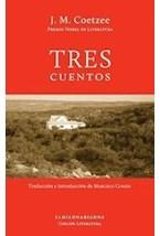 Papel TRES CUENTOS (TD)