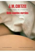 Papel Siete Cuentos Morales