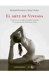 Papel EL ARTE DE VINYASA