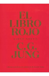 Papel EL LIBRO ROJO