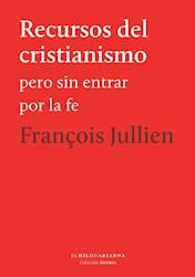 Libro Recursos Del Cristianismo