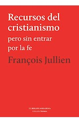 Papel RECURSOS DEL CRISTIANISMO