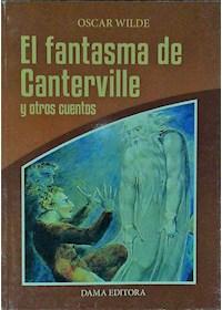 Papel Fantasma De Canterville Y Otros Cuentos,El