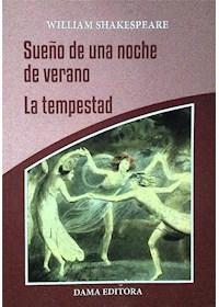 Papel Sueño De Una Noche De Verano / La Tempestad