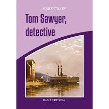 Papel Tom Sawyer, Detective