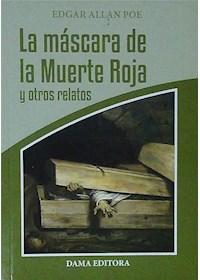 Papel Mascara De La Muerte Roja,La