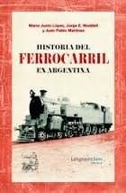 Papel Historia Del Ferrocarril En Argentina