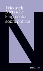 Papel Fragmentos Sobre Política