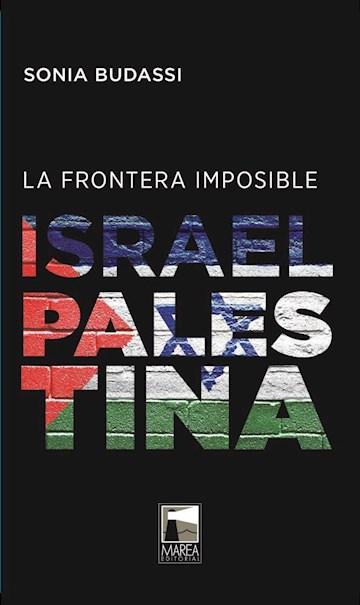 Papel Frontera Imposible: Israel Palestina