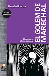 Libro El Golem De Marechal
