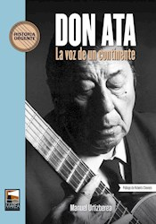 Papel Don Ata - La Voz De Un Continente