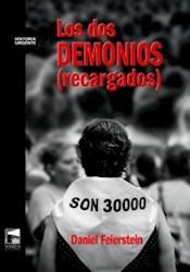 Libro Los Dos Demonios (Recargados)