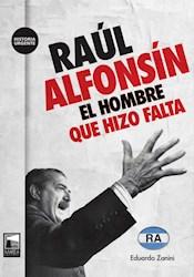 Libro Raul Alfonsin