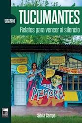Libro Tucumantes