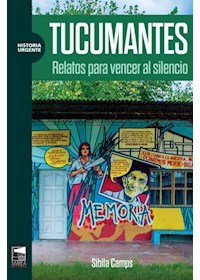 Papel Tucumantes - Relatos Para Vencer Al Silencio