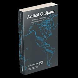Libro Ensayos En Torno A La Colonialidad Del Poder