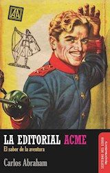 Papel LA EDITORIAL ACME
