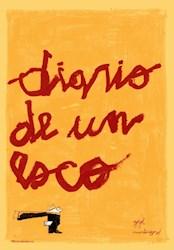 Papel Diario De Un Loco