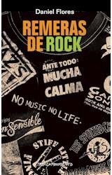Papel REMERAS DE ROCK