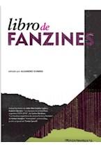 Papel LIBRO DE FANZINES