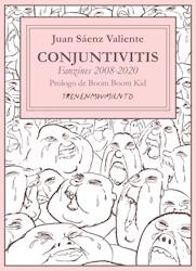 Papel Conjuntivitis. Fanzines 2008-2020