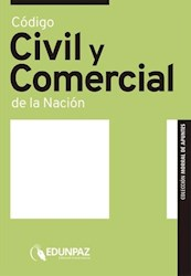 Libro Codigo Civil Y Comercial De La Nacion (Pocket)