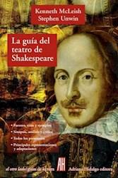 Papel Guia Del Teatro De Shakespeare