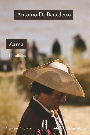 Papel Zama