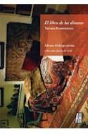 Papel LIBRO DE LOS DIVANES (COLECCION FUERA DE SERIE) (BOLSILLO)