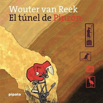 Papel Tunel De Pinzon, El