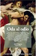 Papel ODA AL ODIO (EL OTRO LADO / CLASICOS)