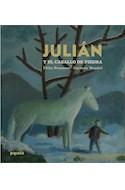 Papel JULIAN Y EL CABALLO DE PIEDRA (CARTONE)