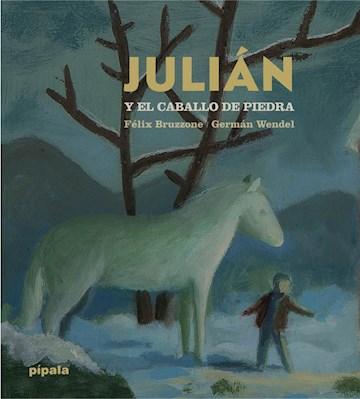Papel Julian Y El Caballo De Piedra