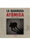 Papel BABIRUSA ATOMICA (ILUSTRADO) (CARTONE)