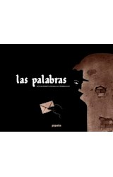 Papel LAS PALABRAS