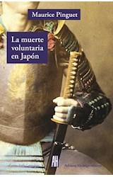 Papel LA MUERTE VOLUNTARIA EN JAPON