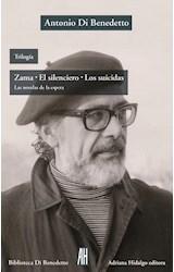 Papel TRILOGIA ZAMA / EL SILENCIERO / LOS SUICIDAS