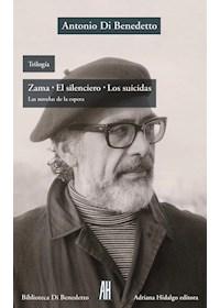 Papel Trilogia . Zama - El Silenciero - Los Suicidas