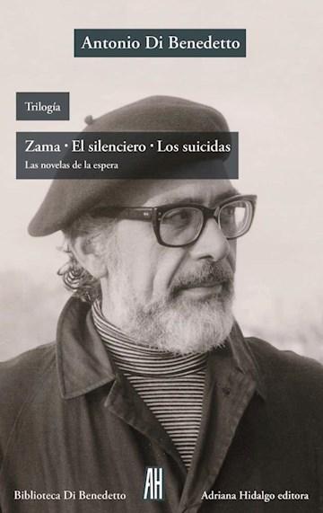 Papel Trilogia ( Zama , El Silenciero Y Los Suicidas )