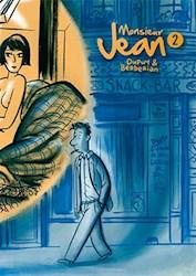 Libro 2. Monsieur Jean