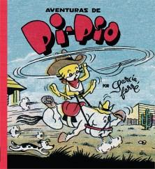 Papel Aventuras De Pi-Pio
