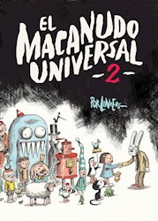 Libro Macanudo Universal 2